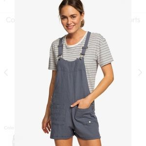 Roxy overalls